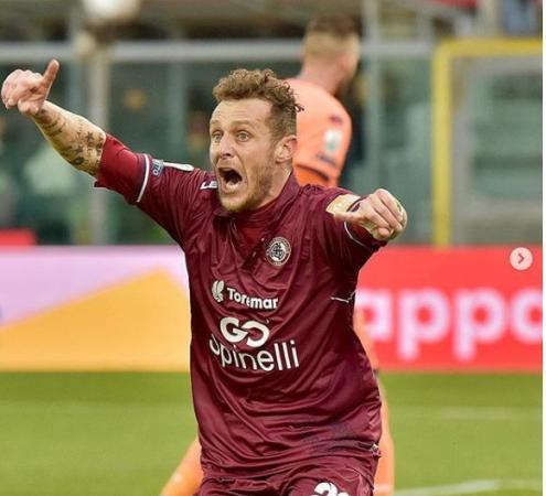 Livorno Benevento 2-0 Squadra Perfetta