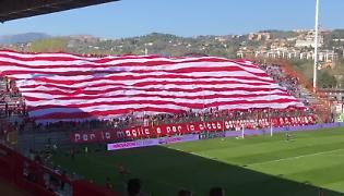Perugia Livorno 3-1 Troppe Assenze
