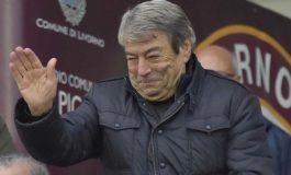 """Aldo Spinelli in tv: """"Niente punta a gennaio"""""""