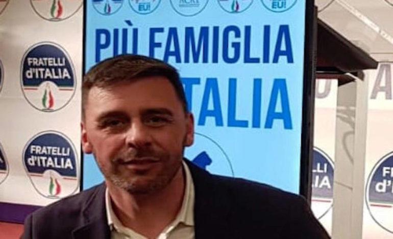 """Migrante positivo, Romiti (FdI): """"Sindaco garantisca salute ai cittadini"""""""