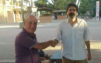 Si è spento Carlo Falciani, storico organizzatore dei tornei di scacchi