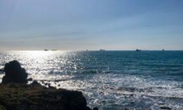 Gasiere in rada, la Capitaneria di Porto rassicura la popolazione