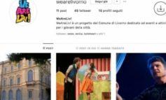 """""""WeAreLiv!"""" il nuovo profilo Instagram dedicato ai giovani"""