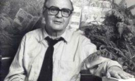 Livornina d'oro a Carlo Coccioli