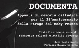 Moby Prince, le iniziative per l'anniversario