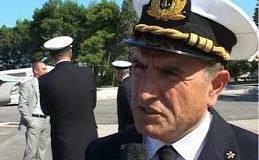 Autority, ammiraglio Verna commissario straordinario