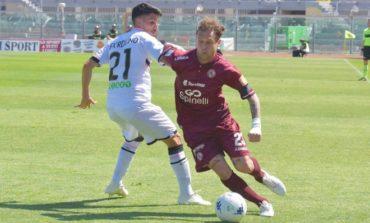 Livorno Palermo 2-2 Altro Pareggio