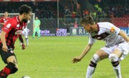Foggia Livorno 2-2 Col Cuore in Gola