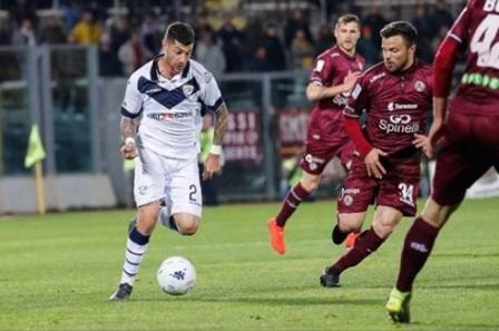 Livorno Brescia 0-1 -il Veleno nella Coda