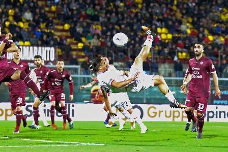 Livorno Cremonese 1-3: Una Sconfitta Che Fa Male