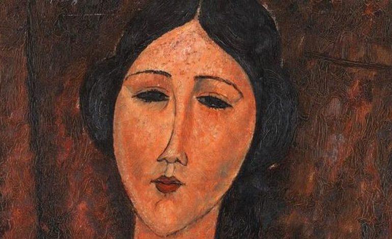 Falsi Modigliani sequestrati a Palermo