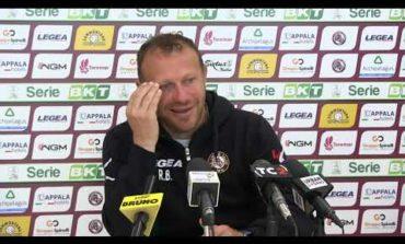 Sono 23 i convocati per il Brescia. Breda risponde a Spinelli (Video)