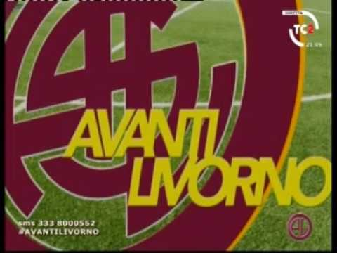 "Stasera in tv c'è ""Avanti Livorno"""