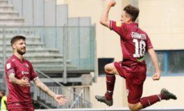 Padova Livorno 1-1 Salvezza Diretta!