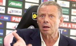 Palermo deferito: rischia retrocessione in C
