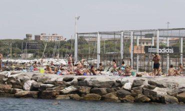 """Lucarelli e Doga portano i """"Lido"""" in trionfo al torneo dei bagni"""