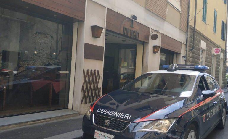 """Arrestato il ladro dei ristoranti: aveva colpito """"Il Rifugio"""" e """"L'Aragosta"""""""