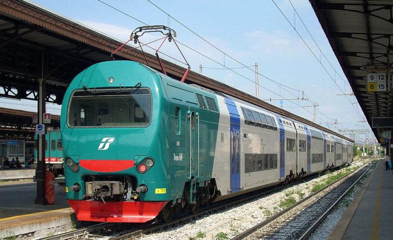 Treno gratis ad agosto per i diciottenni