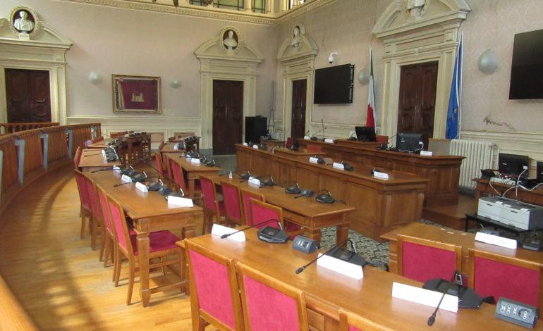 """Palazzo Comunale """"aperto"""" in occasione della prima seduta del Consiglio"""