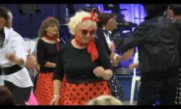 Serata di danze al Divo Demi Livorno  (Video)