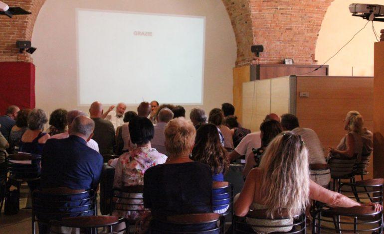 L'Homo Sapiens tra Scienza e Mito, conferenza a Livorno