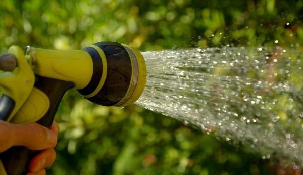 Sanzioni per l'utilizzo non domestico dell'acqua potabile