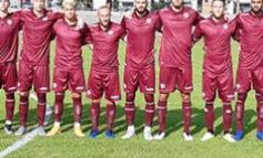 Livorno: goleada contro rappresentativa locale