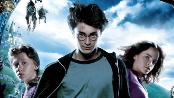 Livorno come Hogwarts. Al via il raduno dei fan di Harry Potter