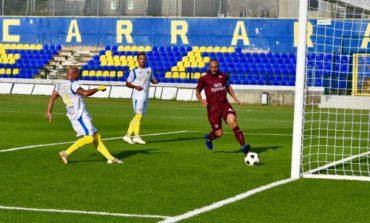 Livorno: 4-2 l'amichevole con la Carrarese