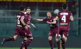 Livorno Perugia 0-1 Replica della scorsa domenica