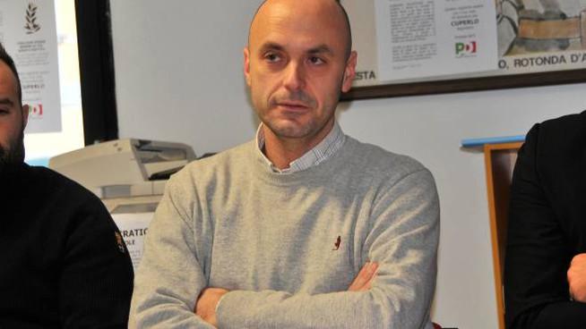 Mirabelli nuovo segretario del Pd labronico