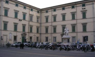 """Palazzo del """"Picchetto"""", partiti i lavori. Modifiche alla viabilità"""