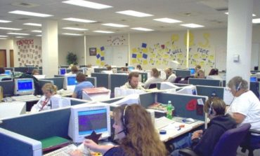 Lavoro, al call center di Guasticce il servizio del 187 di Tim