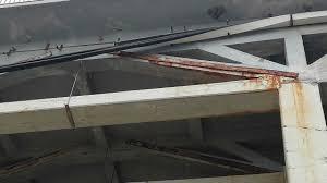 Il Comune intima ad Anas di mettere in sicurezza il ponte di Calafuria