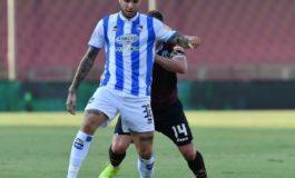 Entella Livorno 1-0 Sconfitta dal dischetto