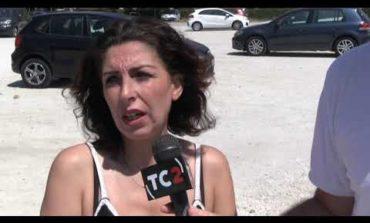 Parcheggio Caserma Vannucci, mozione per la riqualifica (Video)