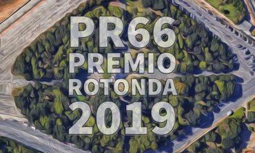 Furto di quadri al Premio Rotonda