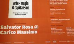 Arte, Magia e Capitalismo