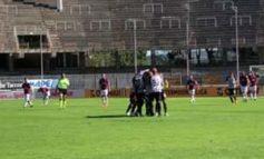 Ascoli Livorno 2-0 cambiano gli interpreti ma non il risultato