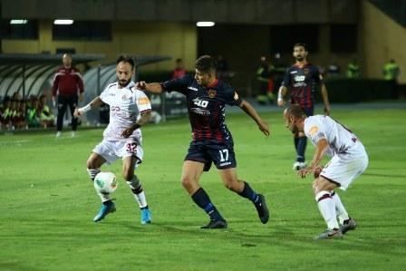 Cosenza Livorno 1-1 Un Pari Che Va Giù Male
