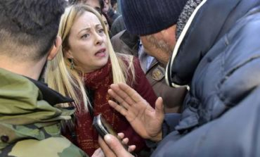 Aggressione Meloni, chieste condanne per 200mila euro