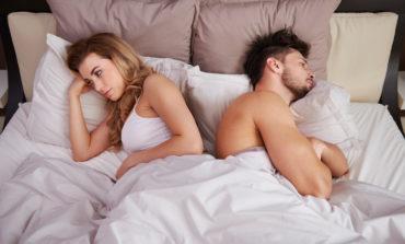 Sesso: dopo le vacanze un italiano su tre non ha più rapporti