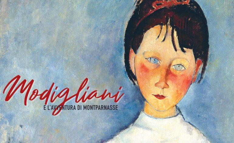 Mostra Modigliani: superati i 60mila visitatori
