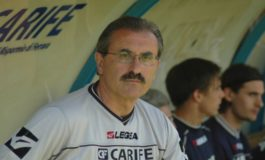 È morto Walter Nicoletti, mister del Livorno nella stagione 1998-99