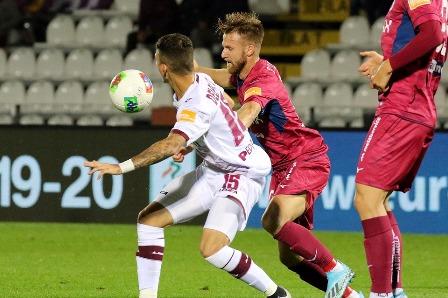 Cittadella Livorno 1-0 Ritorno al Passato
