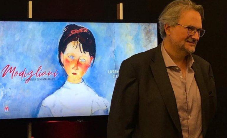 Mostra Modigliani, Restellini ancora al centro delle polemiche