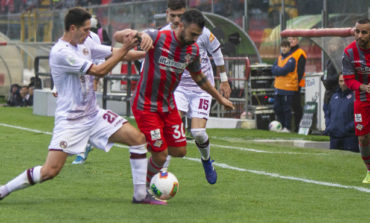 Cremonese Livorno 0-0 Un Punto Salutare