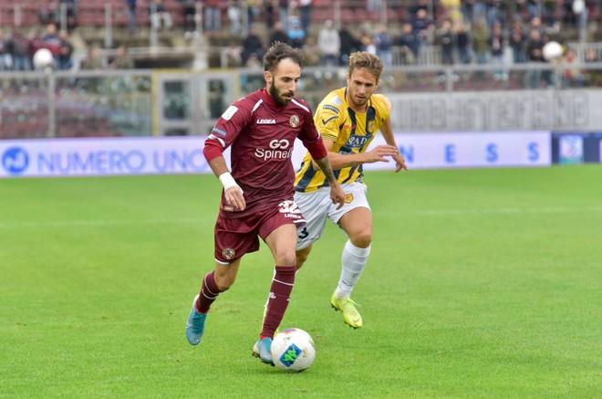 Livorno Juve Stabia 2-1 Vittoria di carattere