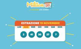 Million day, un milione di euro vinti a Livorno