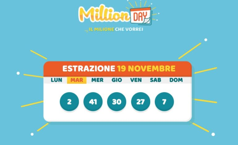 Million day, un milione di euro vinti a Livorno